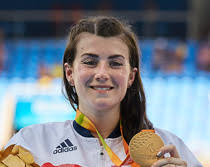 Hollie Arnold MBE