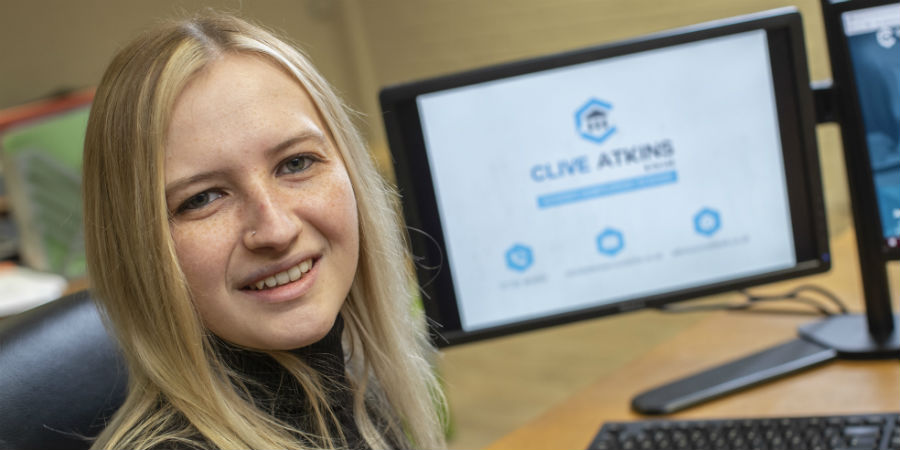 Clive Atkins Accountants