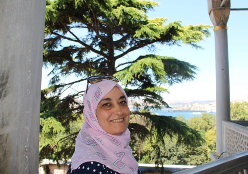Talk about organ donation: Abeer Hussein