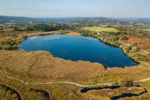 Valleys regional park