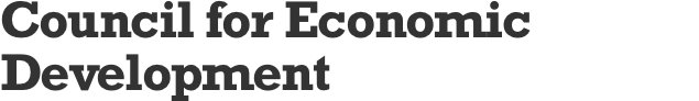 Council for Economic Development