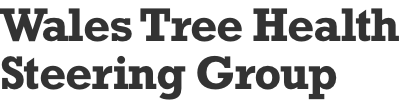 Wales Tree Health Steering Group