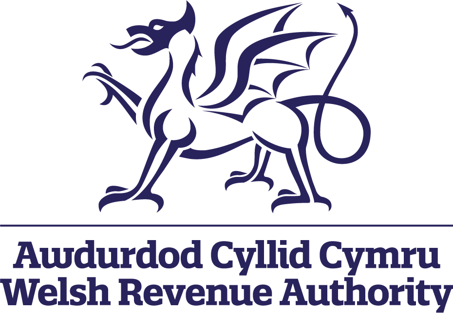 Welsh Revenue Authority logo