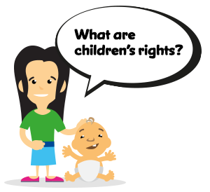 What are children's rights?