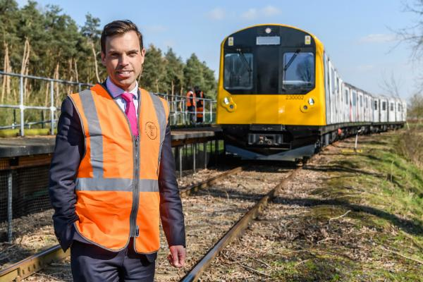New trains will be a boost for North Wales rail passengers