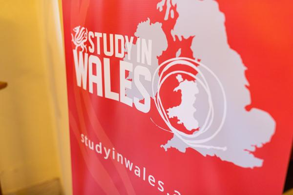 New international scholarships between Wales and United States
