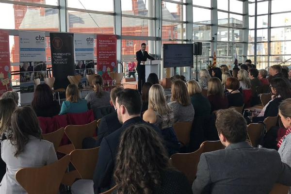 Welsh Government announces steps to improve diversity in transport