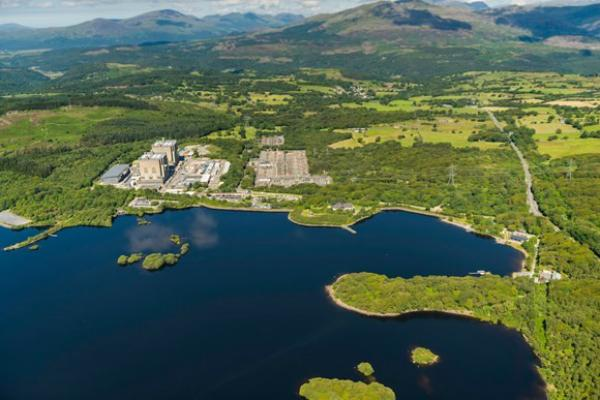 North Wales Minister emphasises commitment to Trawsfynydd site