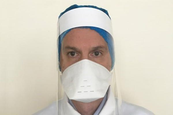 Caerphilly packaging firm to make a million face shields a week