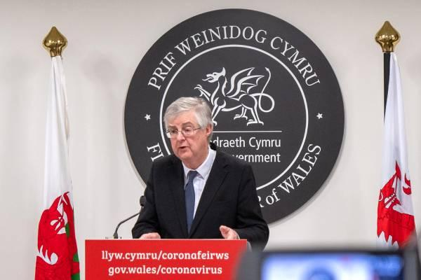 New national Covid measures for Wales: First Minister says people not rules are key to our response