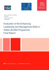 Evaluation of the Enhancing Leadership and Management Skills