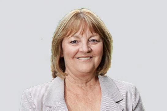 Professor Christine Williams OBE