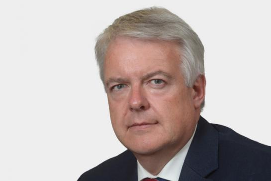 Rt. Hon Carwyn Jones AM