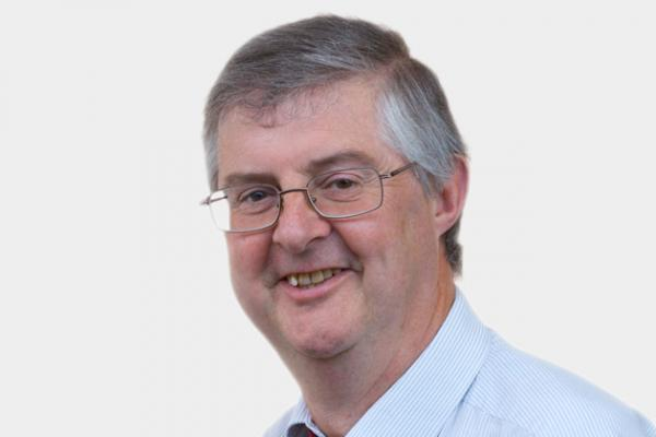 Mark Drakeford MS