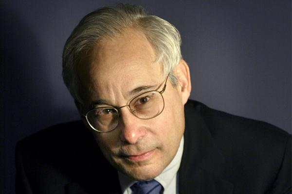 Professor Don Berwick
